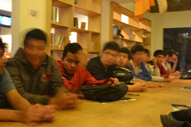 Ghatering MSP Jabar + Bule