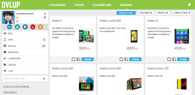 DVLUP2