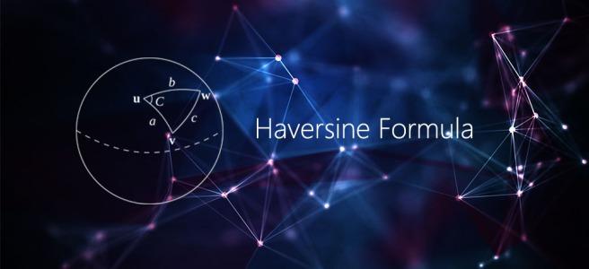 Formula Haversine