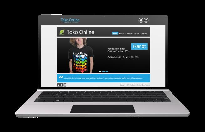 Toko Online Shop