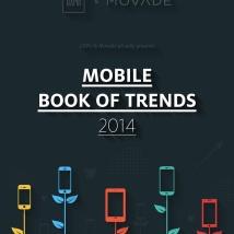 Mobile book trend