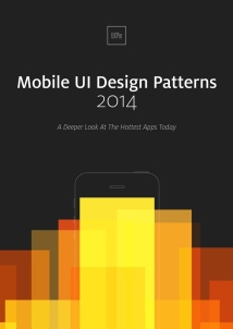 Mobile UI Design Pattern