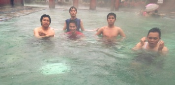 Ciater Touring 2