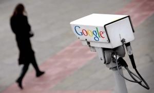 google-watching-you