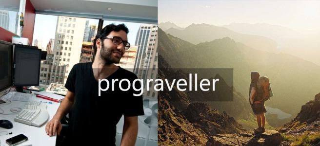 Programmer VS Traveller