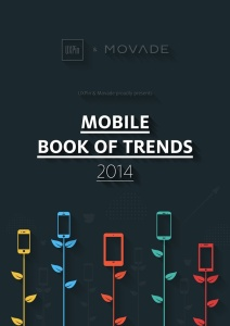 Mobile Book Trend 2014