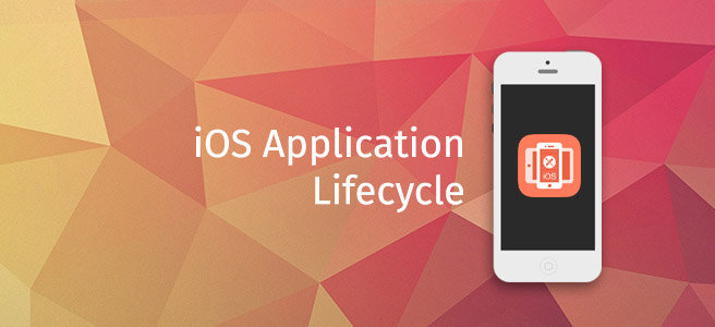 iOS Application Lifecycle
