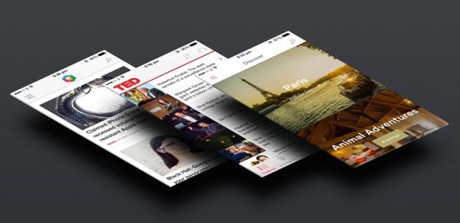 Sampe Table View App 2