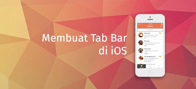 Tab Bar Cover