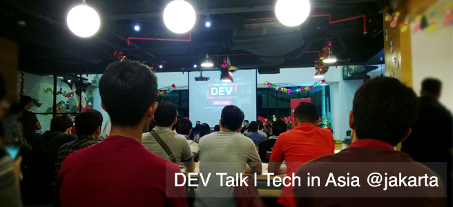 Header - Dev Talk TIA Jakarta