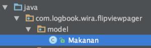 Struktur Folder Project