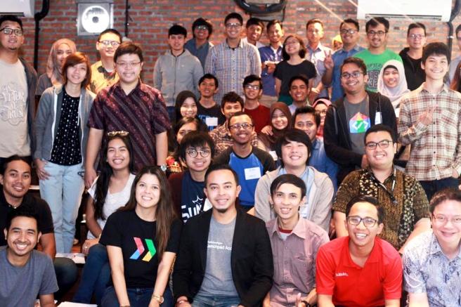 Google UX Day Jakarta - Photo Season