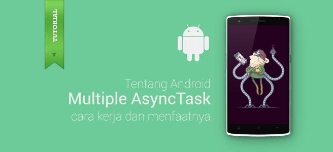 Android Multiple AsyncTask