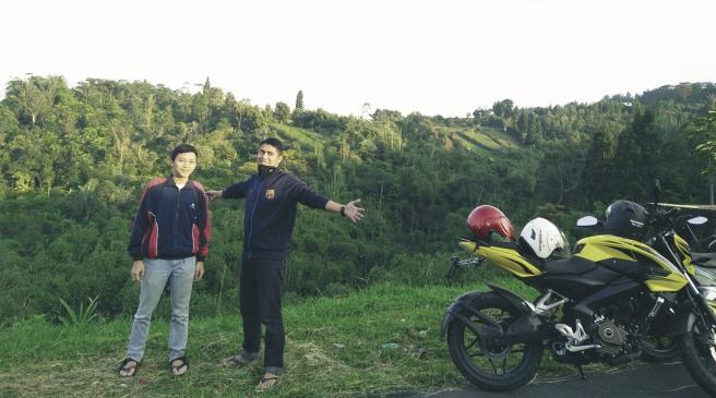 Sukabumi Trip 1