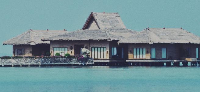 Pondok Pulau Seribu